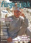 Fürge ujjak 2001. 2. szám február [antikvár]