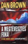 Dan Brown - A megtévesztés foka<!--span style='font-size:10px;'>(G)</span-->