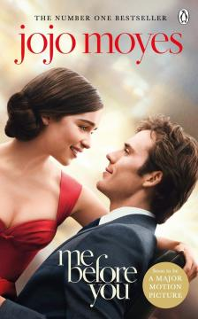 MOYES - ME BEFORE YOU