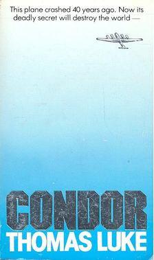 LUKE, THOMAS - Condor [antikvár]