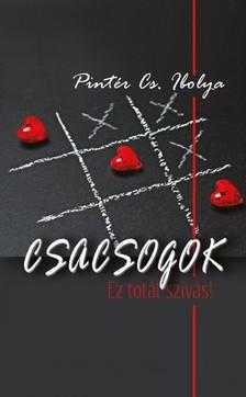 Ibolya Pintér Cs. - Csacsogok [eKönyv: epub, mobi]
