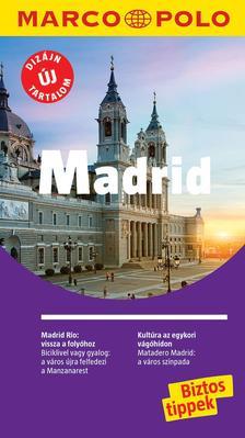 - MADRID - Marco Polo - ÚJ TARTALOMMAL!