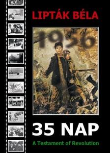 Lipták Béla - 35 NAP [eKönyv: epub, mobi]