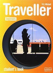 MITCHELL - TRAVELLER BEGINNERS SB