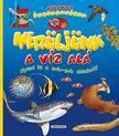 Napraforgó Könyvkiadó - Ablakos érdekességek - Merüljünk a víz alá!