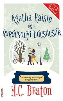 M.C.Beaton - Agatha Raisin és a karácsonyi búcsúcsók