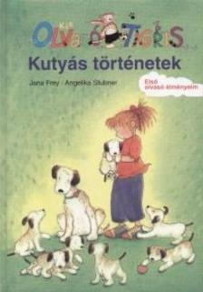 FREY, JANA - Kutyás történetek