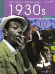 - 100 YEARS OF POPULAR MUSIC,  1930-s PART TWO,  PIANO / VOCAL / GUITAR