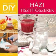- DIY: Házi tisztítószerek