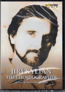 THE CHOREOGRAPHER - JIRÍ KYLIÁN DVD