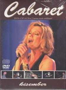 KISEMBER - KISEMBER CABARET CD+DVD