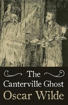 Oscar Wilde - The Canterville Ghost [eKönyv: epub, mobi]