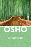 OSHO - Meditáció [eKönyv: epub,  mobi]