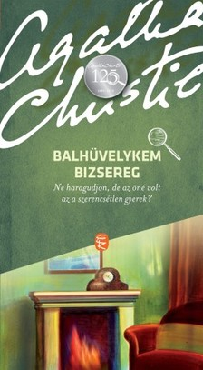 Agatha Christie - Balhüvelykem bizsereg [eKönyv: epub, mobi]