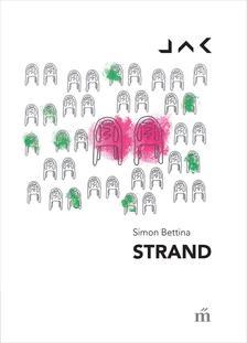Simon Bettina - Strand