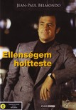 HENRI VERNEUIL - ELLENSÉGEM HOLTTESTE  DVD  /BELMONDO/ [DVD]