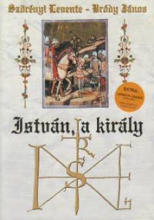 Szörényi-Bródy - ISTVÁN A KIRÁLY DVD EXTRA-SZÖRÉNYI:ELÉG VOLT-KÓRUSKANTÁTA ŐSBEMUTATÓ