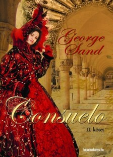 SAND GEORGE - Consuelo II. Rész [eKönyv: epub, mobi]