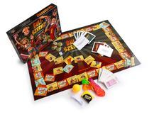 Bohéma-Games - Buliszerviz társasjáték