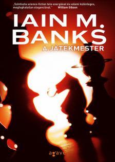 Iain M. Banks - A játékmester