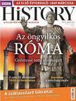 PAPP GÁBOR - BBC History VII. évfolyam 3. szám 2017. március [antikvár]