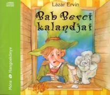 Lázár Ervin - Bab Berci kalandjai - hangoskönyv #