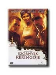 Budapest Film - SZÖRNYEK KERINGŐJE - DVD -