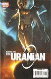Ruiz, Felix, Jeff Parker - Marvel Boy: The Uranian No. 1 [antikvár]