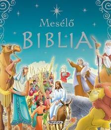 - Mesélő Biblia