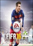 Master Game - FIFA 16 Game Guides Full [eKönyv: epub,  mobi]