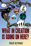 Heywood Philip - What In Creation Is Going On Here [eKönyv: epub,  mobi]