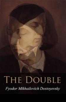 Dostoyevsky Fyodor Mikhailovich - The Double [eKönyv: epub, mobi]