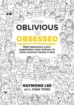 Raymond Lee Joan Yong, - From Oblivious to Obsessed [eKönyv: epub,  mobi]
