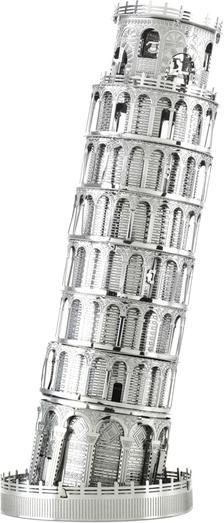 502562 - Metal Earth Pisai ferde torony