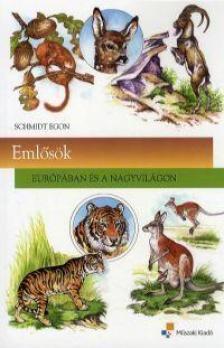 Schmidt Egon - Emlősök