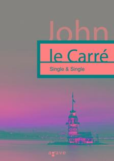 JOHN LE CARRÉ - Single & Single