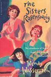 WASSERSTEIN, WENDY - The Sisters Rosensweig [antikvár]