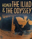 Samuel Butler Homer, - The Iliad & The Odyssey [eKönyv: epub,  mobi]