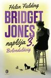 Helen Fielding - Bolondulásig - Bridget Jones naplója 3. [eKönyv: epub,  mobi]