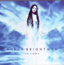 - LA LUNA CD SARAH BRIGHTMAN