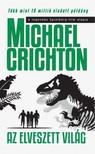 Michael Crichton - Az elveszett világ [eKönyv: epub, mobi]<!--span style='font-size:10px;'>(G)</span-->