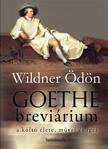 Wildner Ödön - Goethe-breviárium [eKönyv: epub, mobi]