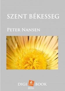 Nansen Péter - Szent békesség [eKönyv: epub, mobi]
