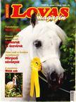 Balogh Eszter (főszerk.) - Nemzetközi Lovas magazin 1999/2. [antikvár]