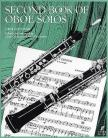 - SCOND BOOK OF OBOE SOLOS. OBOE AND PIANO,  ED. AND ARR. J. CRAXTON / A. RICHARDSON