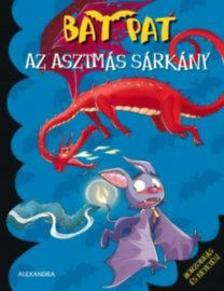 - Az asztmás sárkány - Bat Pat