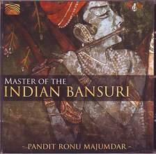 - MASTER OF THE INDIAN BANSURI CD