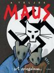Spiegelman, Art - A teljes Maus