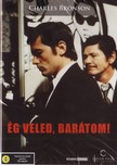 JEAN HERMAN - ÉG VELED, BARÁTOM!  DVD  /BRONSON - DELON/