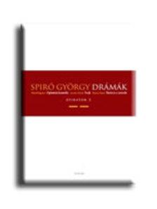 Spiró György - Drámák II. ###
